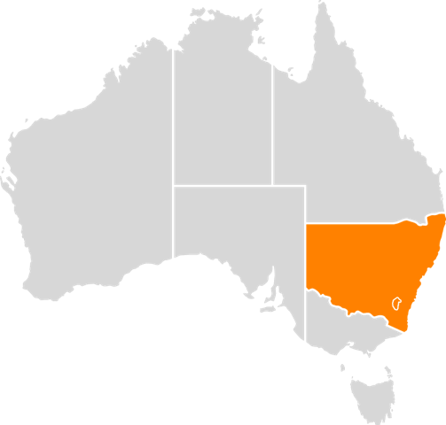 ActewAGL areas