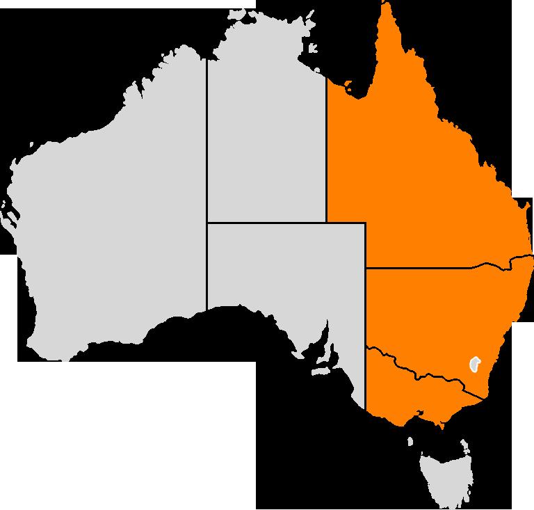 APG areas