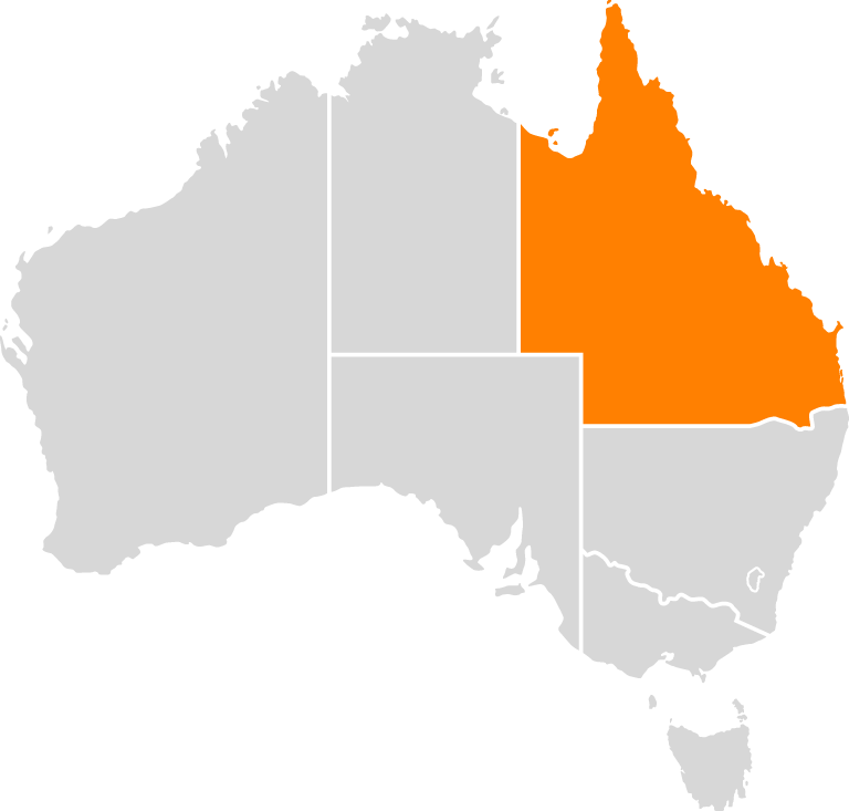 Ergon areas
